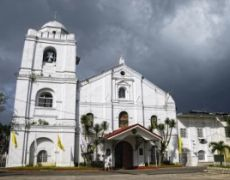Laguna Church