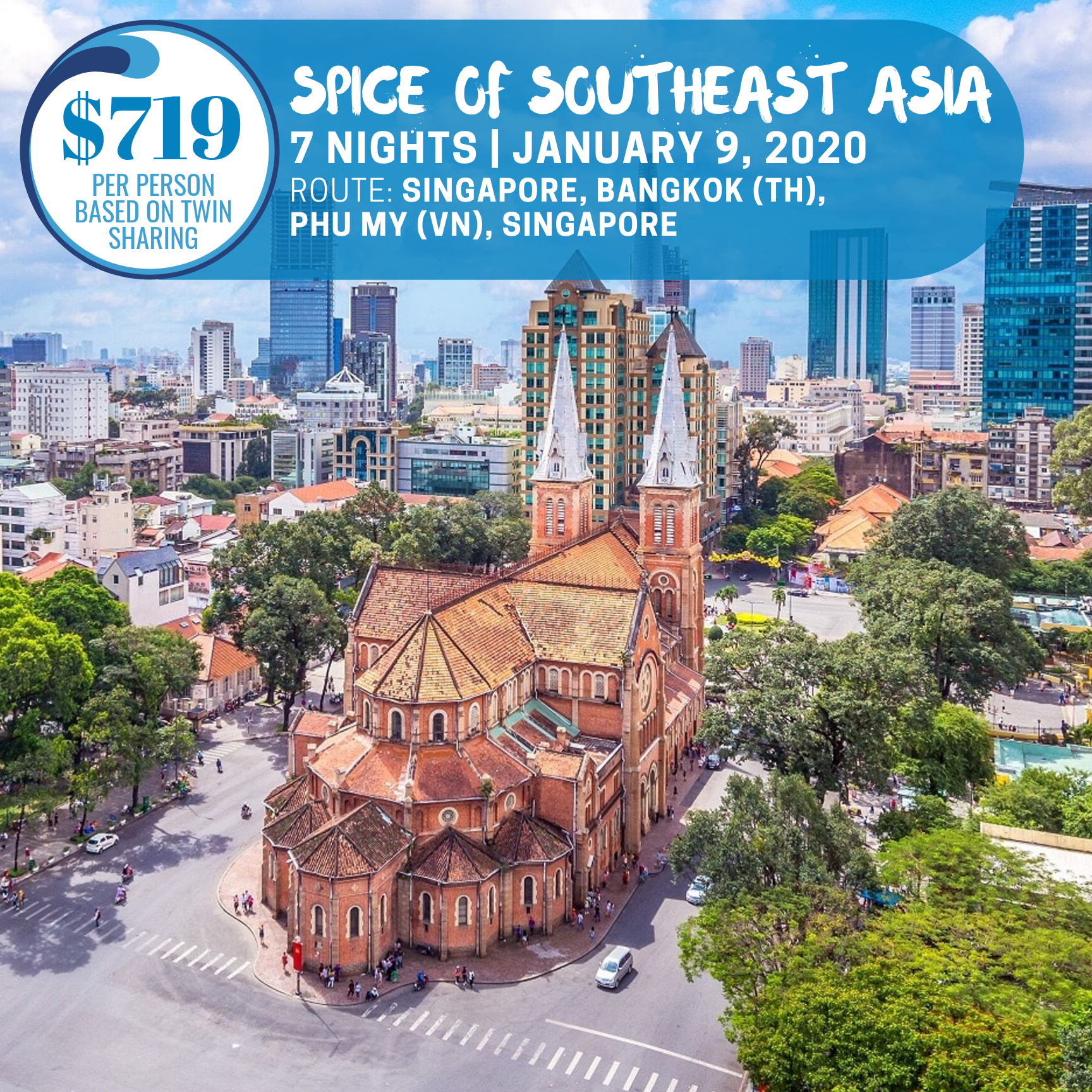 Spice of Southeast Asia (9Jan2020)