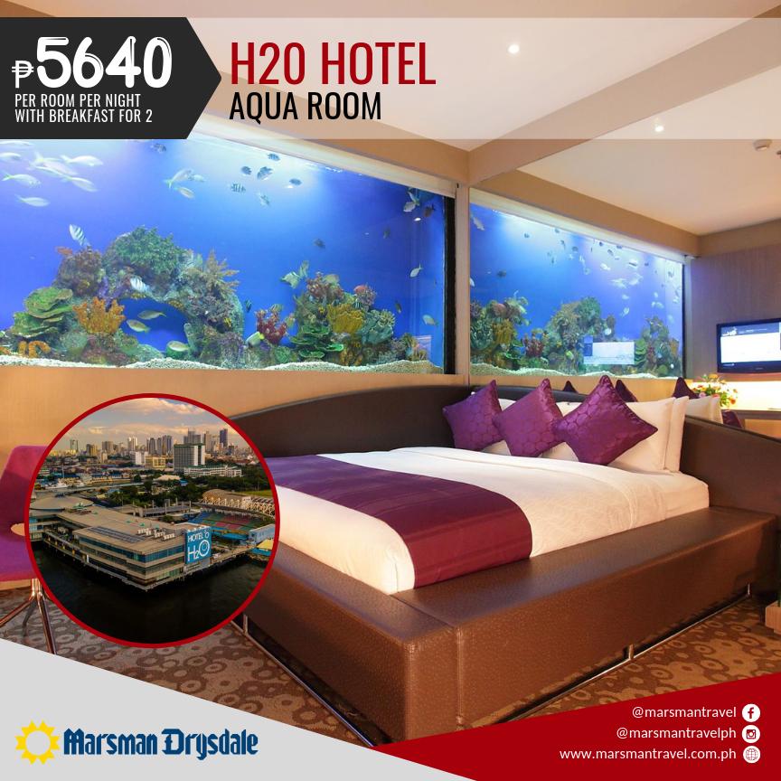 H2O HOTEL