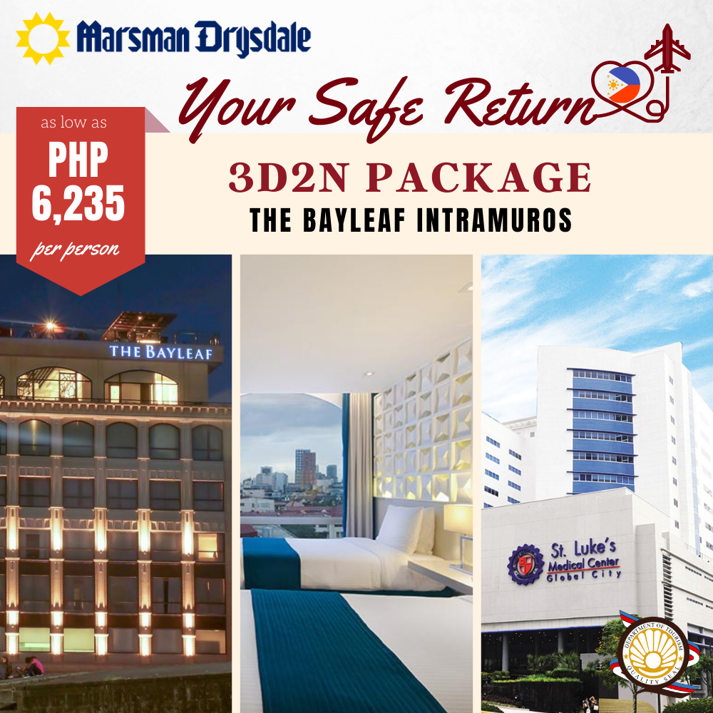 The Bayleaf Intramuros
