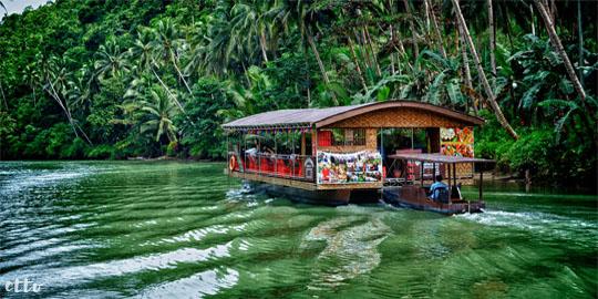 Bohol Island Delights