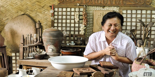 Pampanga Culinary and Heritage Tour