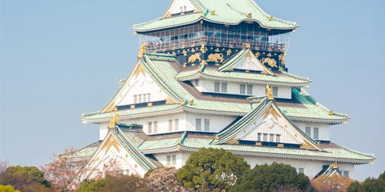 Osaka Free & Easy